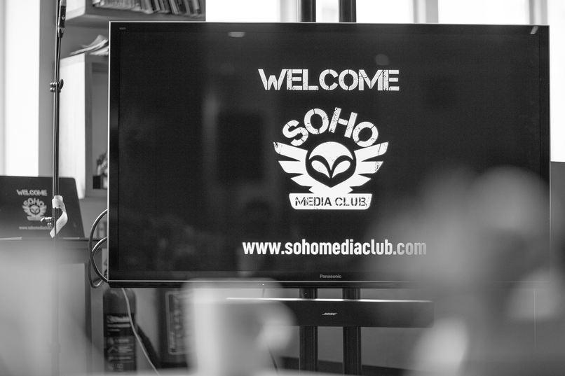 Soho Media Club