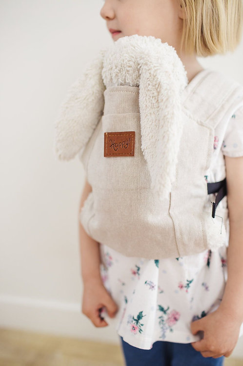 Happy Baby Doll Carrier