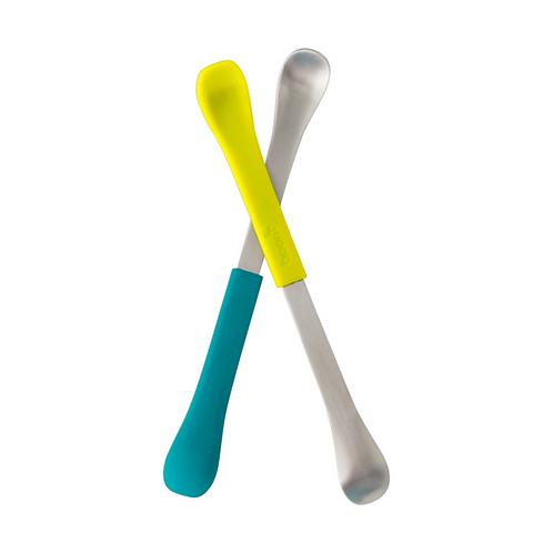 Boon Swap 2-in-1 Feeding Spoon