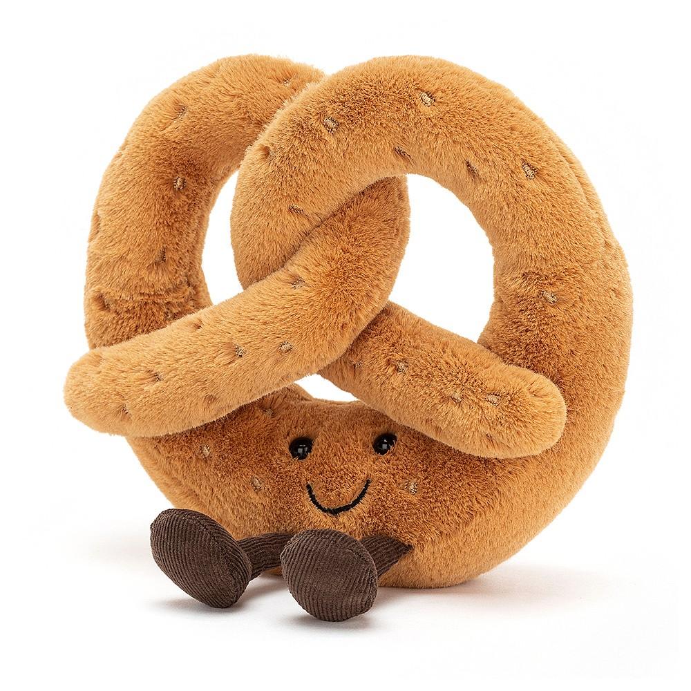 jellycat pretzel