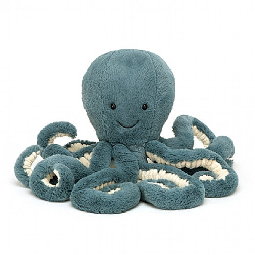 Jellycat Storm Octopus-Small
