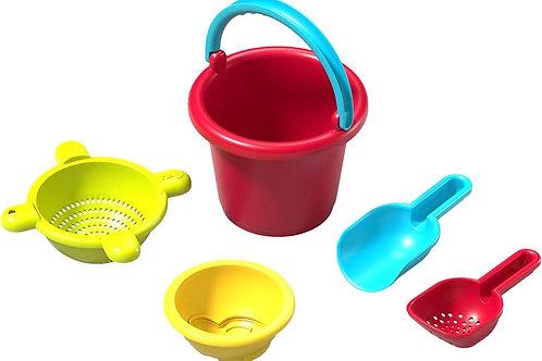 HABA Sand Toy Basic Set