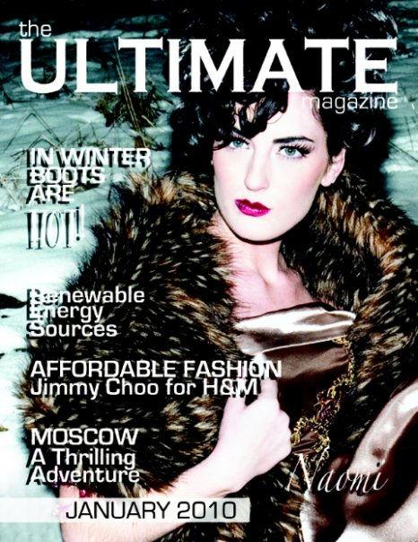 Ultimate Magazine