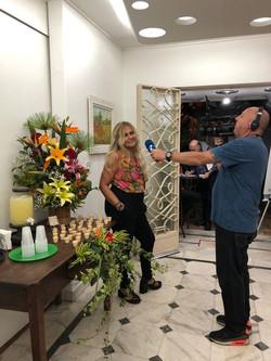 Entrevista RedeTV
