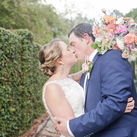 Trively Wedding   Greenville, SC   September 2020