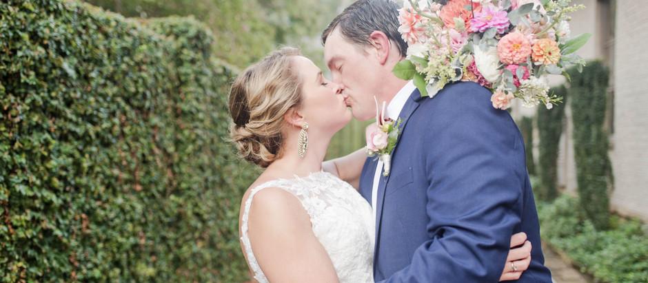 Trively Wedding | Greenville, SC | September 2020