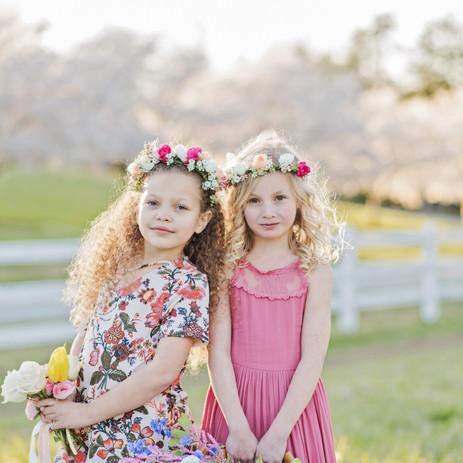 Spring Boho Beauties