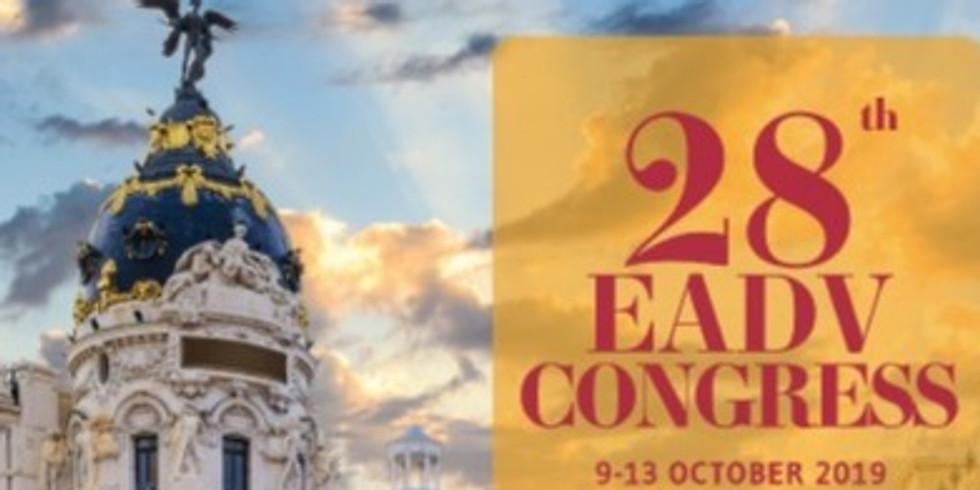 EADV October 2019
