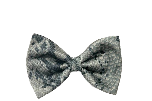 The Rattlesnake Bow Tie