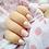 Thumbnail: Pink Peek (Transparent)