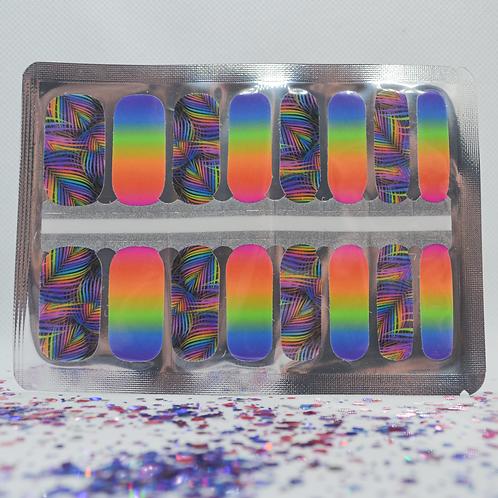 Rainbow Leafs