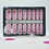 Thumbnail: Pink Geo Flowers