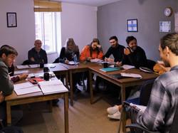 Study English Bristol