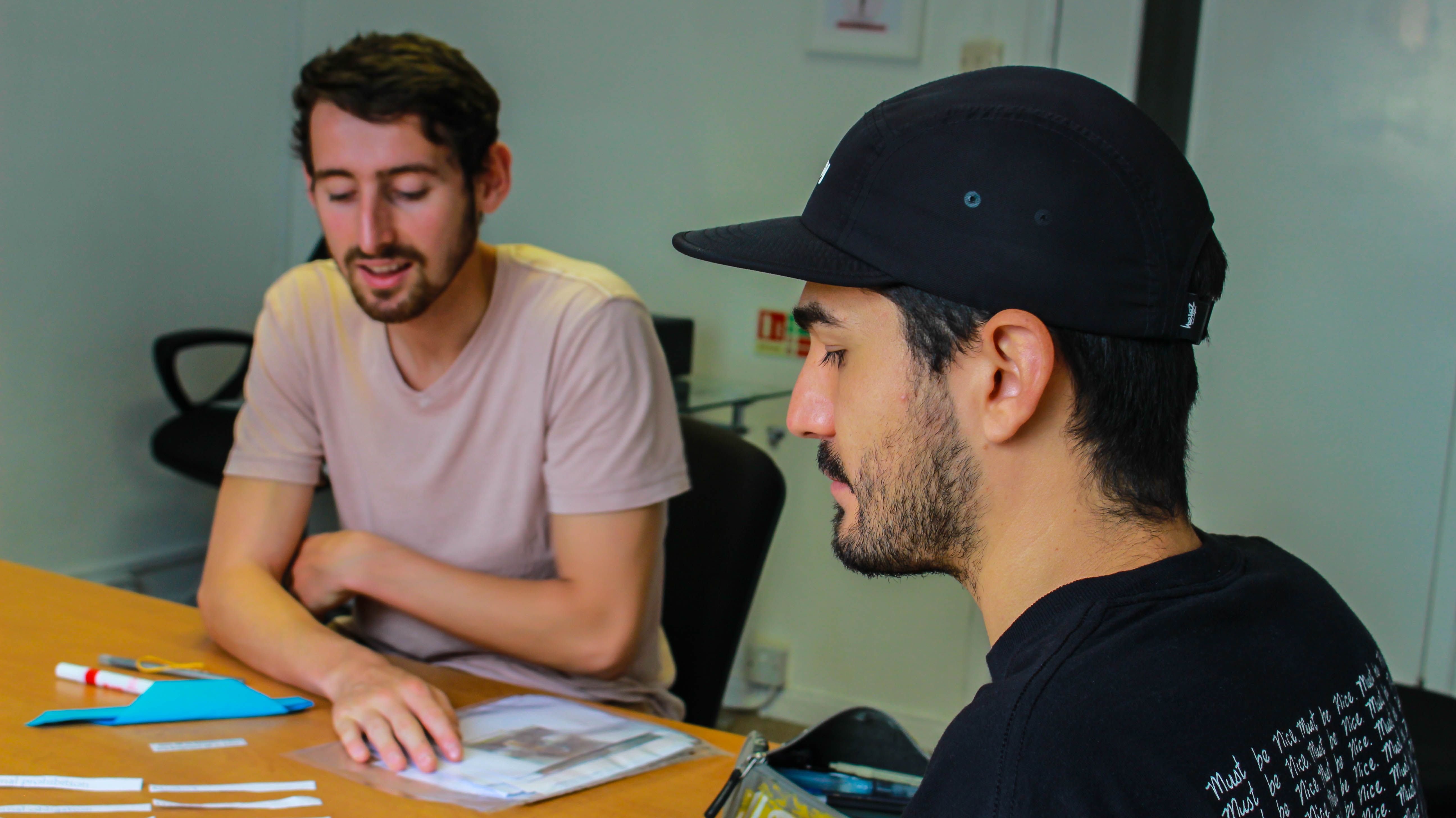 Study English in Bristol