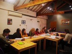 Intensive English Course Bristol