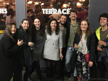 Language Courses Bristol