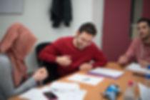 Hunter Language School, English lesssons, English School in Bristol