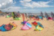 Martello Kite Board Beach