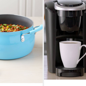 31 Practical Kitchen Products From Walmart You Probably Wish You Bought Sooner