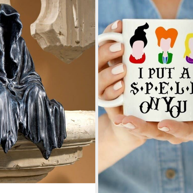 31 Products From Wayfair You'll Love If You Want Halloween To Be All Month