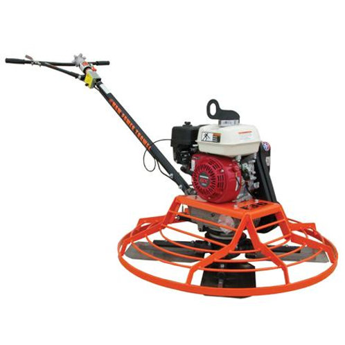 "MBW 36HSST 36"" WALK BEHIND POWER TROWEL"