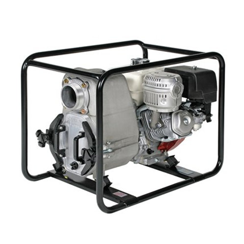 EPT3-100HA ENGINE POWERED PUMP