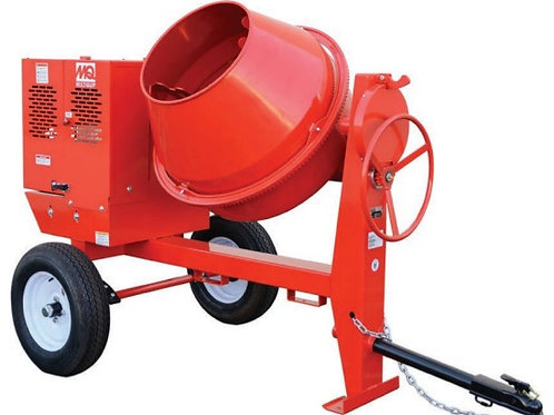 MC64SH5 MIXER-CONCRETE Honda GX-160 6cf STEEL