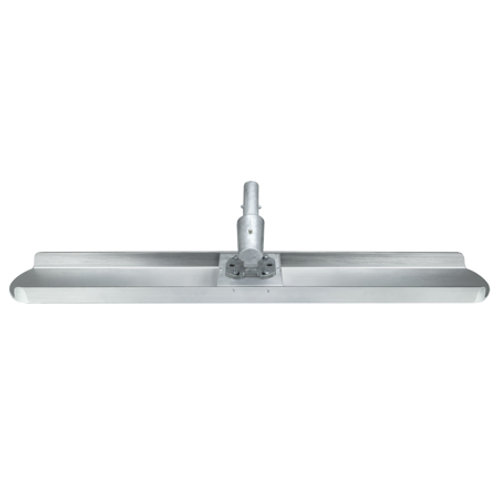 "48"" Dual Edge Channel Float with Knucklehead® II Bracket"