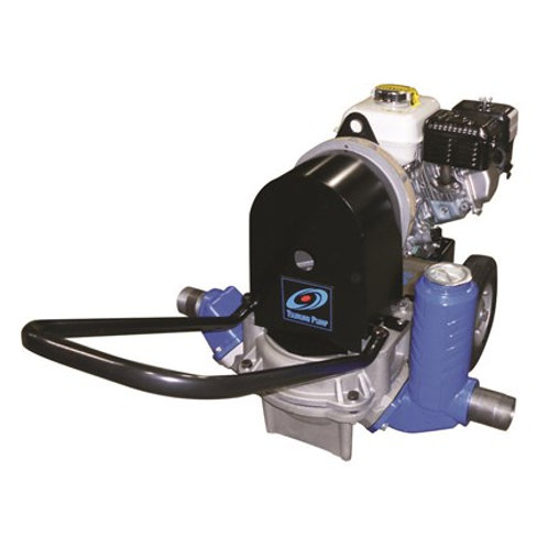 TD5-300 GAS DIAPHRAGM PUMP