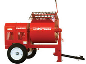 WM70SH5 MIXER-MORTAR Honda GX-160 7cf STEEL