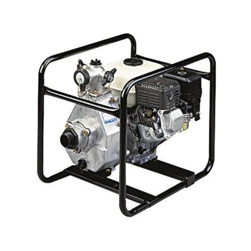 THP-4070HA HIGH PRESSURE ENGINE POWERED PUMP