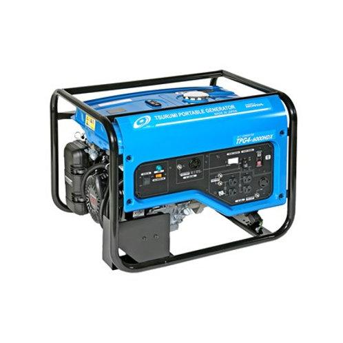 TPG4-6000HDX GENERATOR