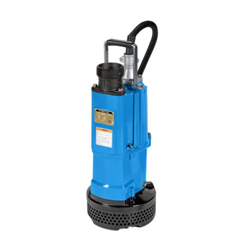 NK4-22 MANUAL ELECTRIC SUBMERSIBLE PUMP