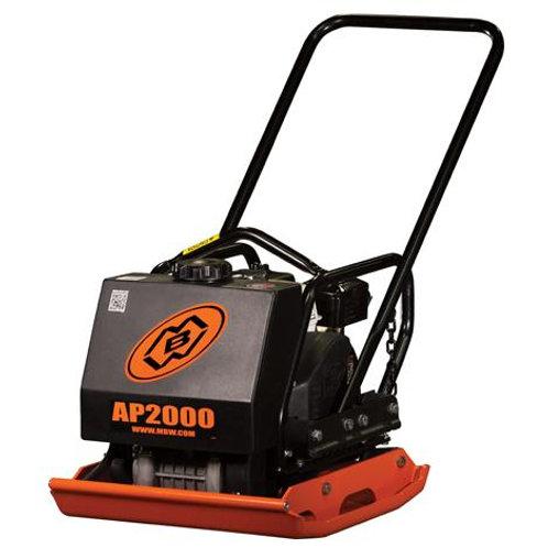MBW AP2000 PLATE COMPACTOR