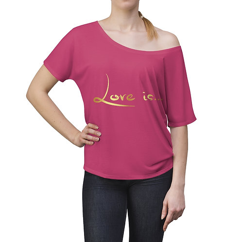 Stormey Coleman Love Collection T-Shirt