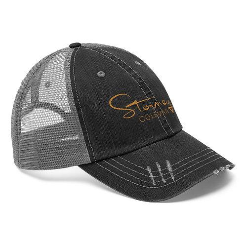 Stormey Coleman Trucker Hat