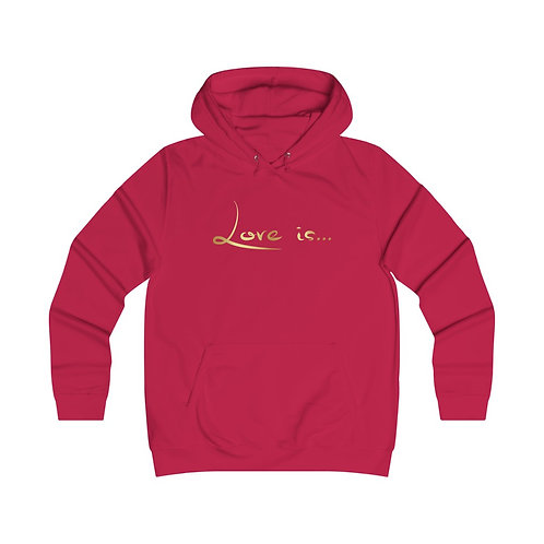 Stormey Coleman Love Collection Hoodie (Women's)