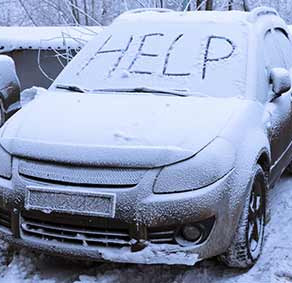 Is Detailing Your Car Worth It In Winter?