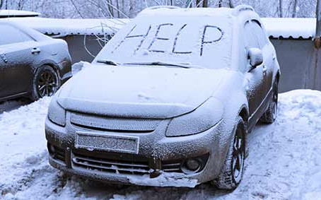 Why Car Detailing Is More Important In The Winter