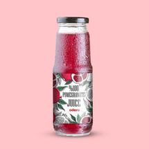 NFC Fruit Juices