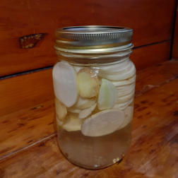 3 Ways to Pickle Hakurei Turnips