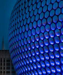 Birmingham Blue