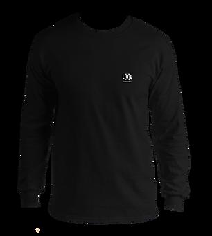 [CLEAN]-Funktions-Longshirt