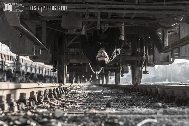 Railroad 2014
