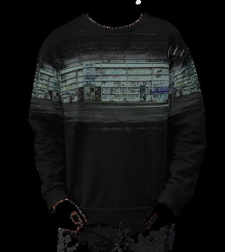 [URBEX]-Funktions-Sweater
