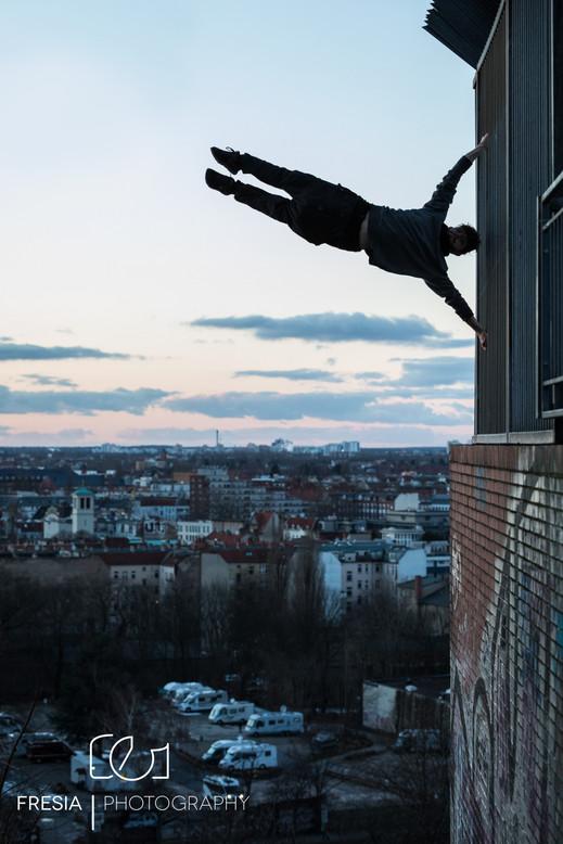 Gravity Philosophy