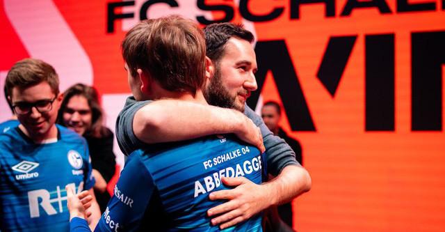 Nếu tới được với CKTG thì Schalke 04 đúng là đã làm nên điều kì tích |VUA-THE-THAO