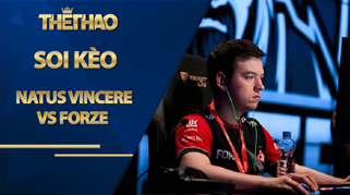 Kèo Natus Vincere vs forZe – CS:GO – IEM New York North 2020 CIS