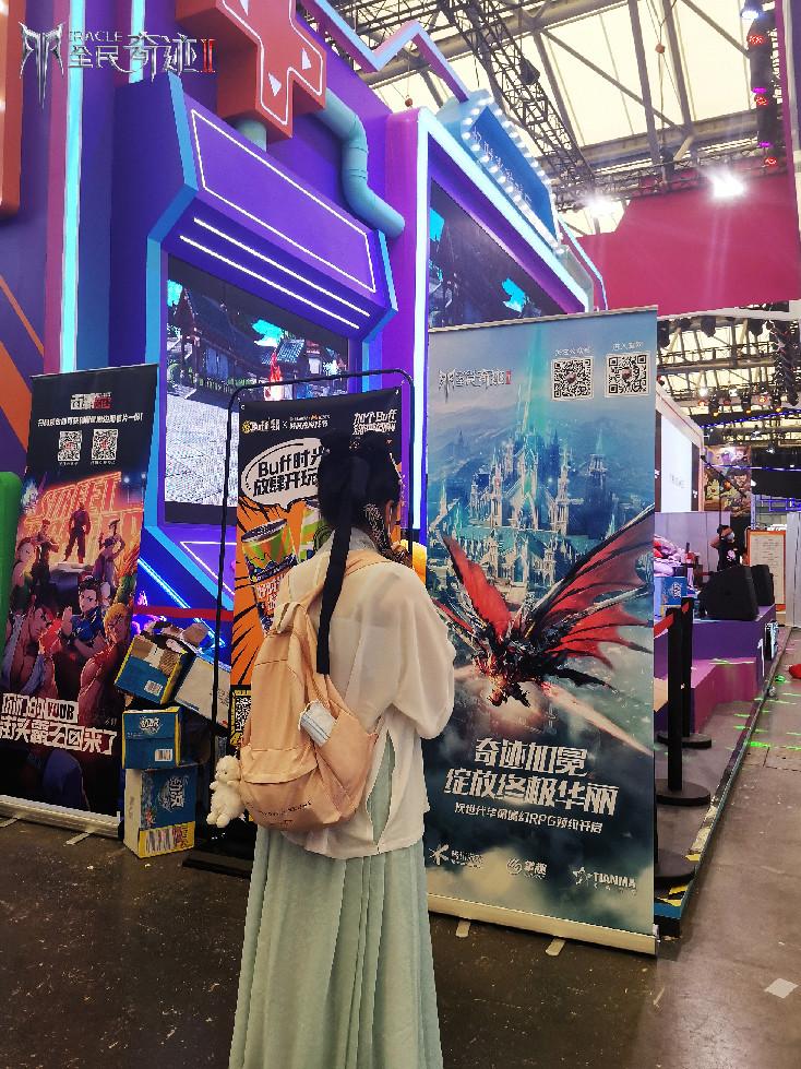 ChinaJoy 2020: Game MU Mobile của Tencent có gì nổi bật tại sự kiện?  ST666-VN-GAMES