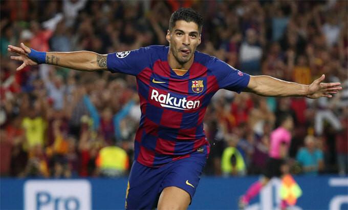 Với 21 bàn mùa 2019-2020, Suarez vẫn là một trong những chân sút hàng đầu thế giới.  |VUA-THE-THAO